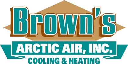 Brown's Arctic Air, Inc.
